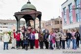 """La Asociación """"El Cañico"""" realiza una ruta gratuita por el casco urbano de Totana"""