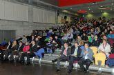 La Universidad de Murcia organiza el congreso internacional de innovación en la comunicación móvil