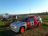 III Edición de Rallysprint de Totana, fiestas Santa Eulalia