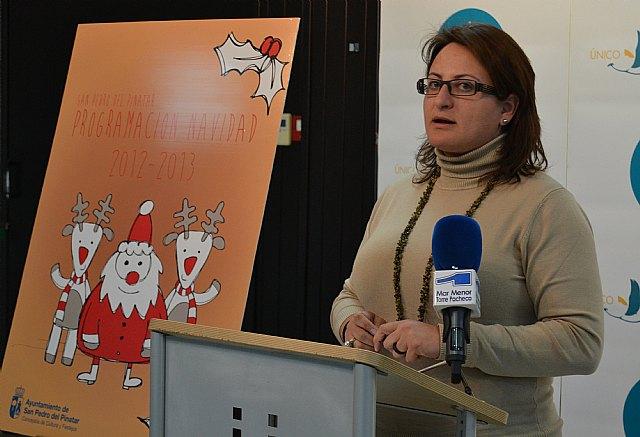 Actividades para los más pequeños e iniciativas solidarias centran el programa de Navidad - 1, Foto 1