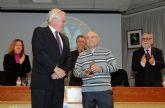 El molinense Antonio González Yagües recibió el Premio al Solidario Anónimo de la Facultad de Trabajo Social