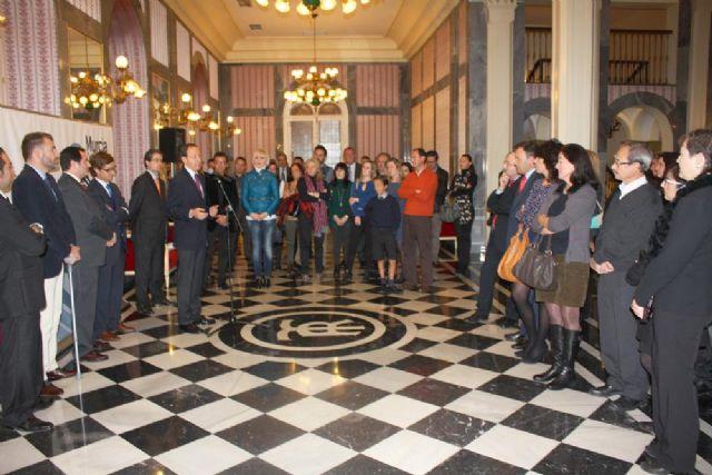 Cámara dice a los colaboradores de la Oficina de Congresos que el turismo no es un gasto, sino una inversión - 1, Foto 1