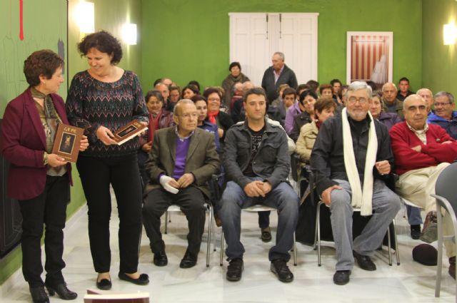Presentación del libro La Fe escrito por la lumbrerense Ana Gea - 1, Foto 1