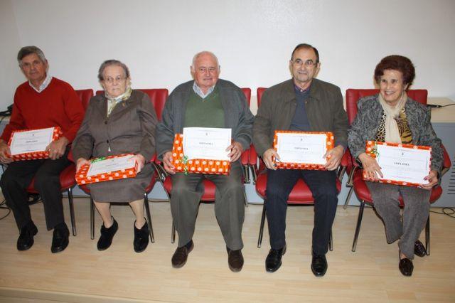 Entregados los premios del concurso fotográfico Orgullo de Abuela/o 2012 - 1, Foto 1