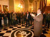 La Oficina de Congresos muestra a la UMU las ventajas de Murcia como ciudad de reuniones y eventos