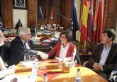 La Universidad de Murcia y Amnistía Internacional desarrollarán actividades conjuntas