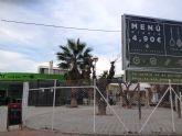 IU-Verdes denuncia el trato de favor a la empresa que gestiona el centro deportivo Verdolay