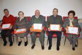 Entregados los premios del concurso fotográfico 'Orgullo de Abuela/o 2012'