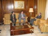 El presidente de la Asamblea presidirá el viacrucis minero