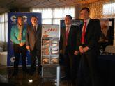 La tableta de turrón más grande del mundo se hará en Murcia el próximo martes 18 de diciembre