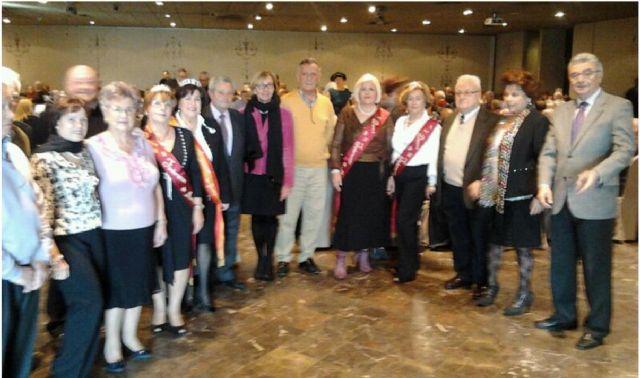 La Federación de Centros Sociales de Mayores de Murcia entrega los premios del XIX Campeonato de Juegos Típicos - 1, Foto 1