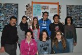 Juventud ya cuenta con nueve corresponsales juveniles en los centros educativos