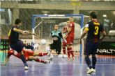 Previa 9ª jornada. FC Barcelona Alusport-ElPozo Murcia FS