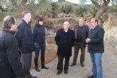 Se pondrá en marcha un Plan de Actuación para la recuperación medioambiental del Cabezo de la Jara