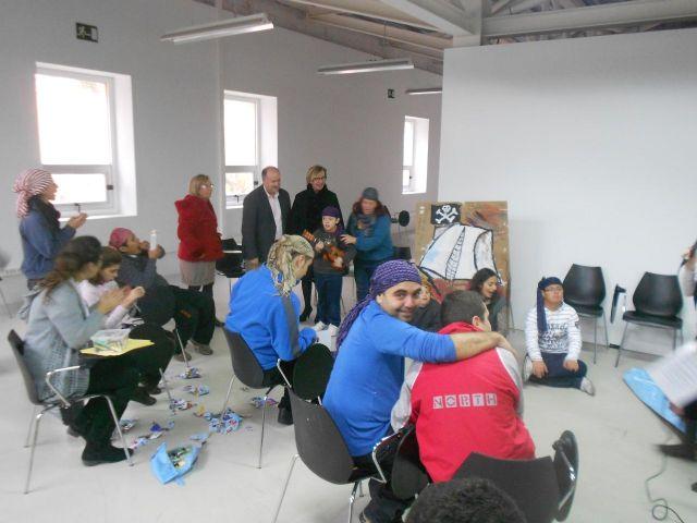 Jornada de convivencia entre jóvenes que participan en el programa OCI - 1, Foto 1