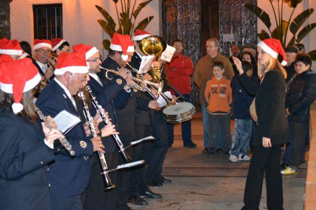 El encendido del Belén municipal inicia la programación navideña en San Pedro del Pinatar - 3, Foto 3