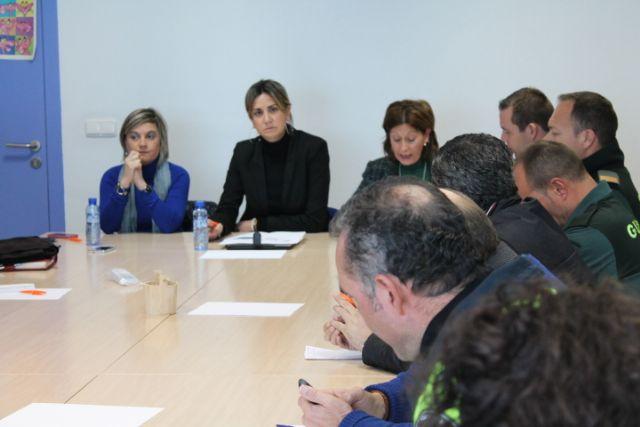 Constituida en Archena la Mesa Local de Coordinación Contra la Violencia de Género compuesta por todos los agentes sociales del municipio - 2, Foto 2