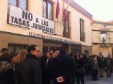 PSOE: 'Las tasas judiciales, un nuevo atropello para la ciudadania'