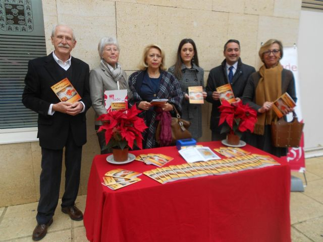 Recetas solidarias - 1, Foto 1