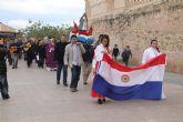 La UCAM conmemora el día de Nuestra Señora de Caacupé, patrona de Paraguay