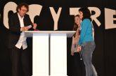 Sonia y Yara Galindo ganan 1.000 euros en el concurso 'Una, Dos y Tres... jugar, reír y ganar comprando en San Pedro del Pinatar'