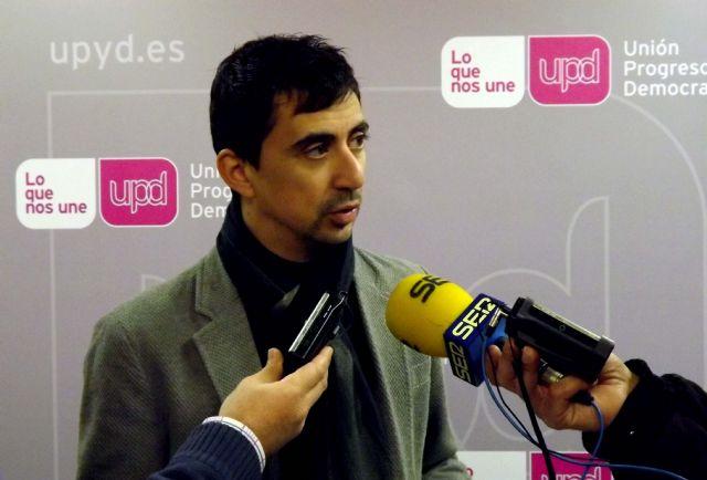 UPyD Murcia centra sus iniciativas en la mejora de las políticas sociales y la transparencia municipal - 1, Foto 1