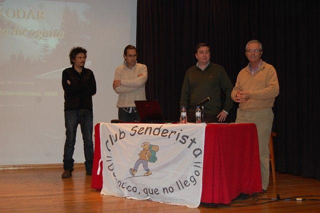 El Club Senderista ¡¡Despacico, que no llego!! de Alguazas convoca su V Concurso Nacional de Fotografía Amateur - 2, Foto 2