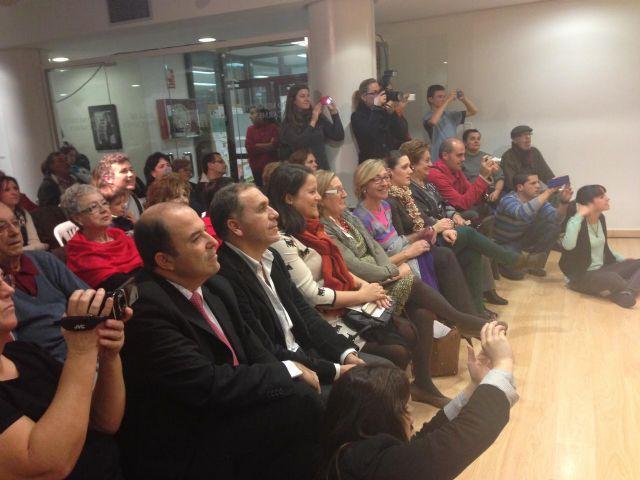 Exitoso encuentro de asociaciones en El Carmen - 1, Foto 1