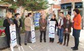 El Ayuntamiento y ASEPLU ponen en marcha una campaña para fomentar el comercio local en Navidad
