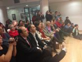 Exitoso encuentro de asociaciones en El Carmen