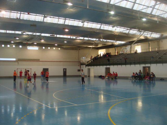 El Suma y sigue de Alguazas organiza un Campeonato de Navidad de Fútbol-Sala para estudiantes de secundaria - 2, Foto 2