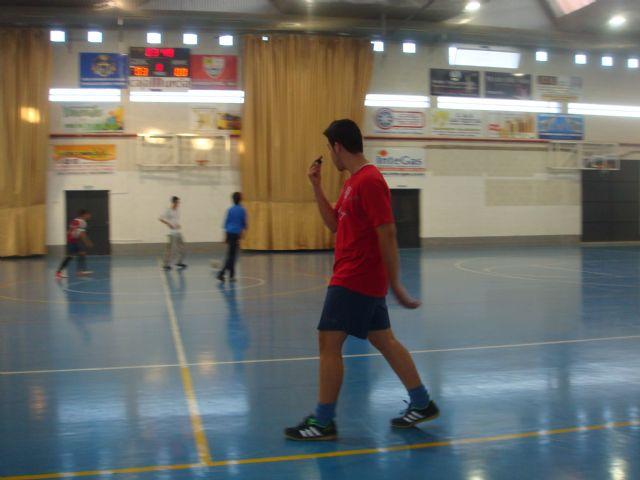 El Suma y sigue de Alguazas organiza un Campeonato de Navidad de Fútbol-Sala para estudiantes de secundaria - 3, Foto 3