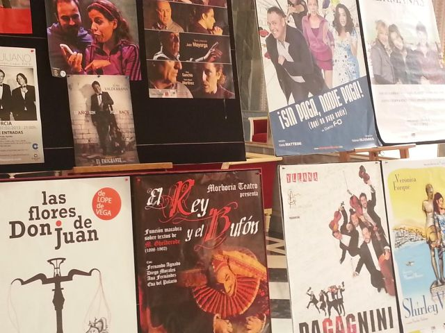 El Teatro Romea de Murcia presenta tres estrenos nacionales en su nueva temporada de 2013 - 1, Foto 1