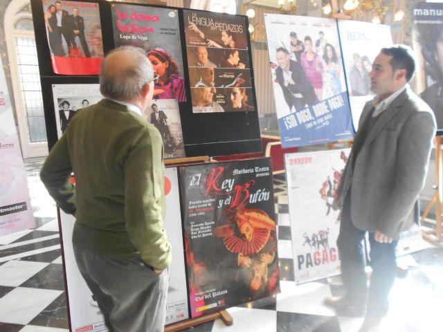 El Teatro Romea de Murcia presenta tres estrenos nacionales en su nueva temporada de 2013 - 3, Foto 3