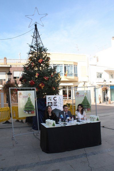 Empieza la Navidad cultural en Torre-Pacheco 2012 - 2, Foto 2