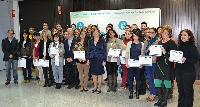 La Universidad Popular amplía los cursos de auxiliar de farmacia para el segundo cuatrimestre - 1, Foto 1