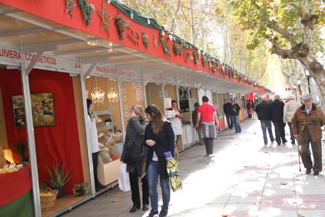 La Universidad Católica San Antonio de Murcia analiza los hábitos de consumo navideño de los murcianos - 1, Foto 1