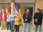 Inaugurado la nueva sede de los Scouts