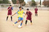 Publicados los horarios de la IX jornada de la Liga Local de Fútbol Base