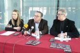 El Teatro Villa de Molina ofrece una variada programación con 25 espectáculos durante el primer semestre de 2013