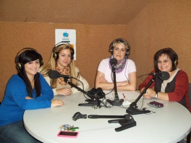 Báilalo, en Alguazas Radio - 1, Foto 1