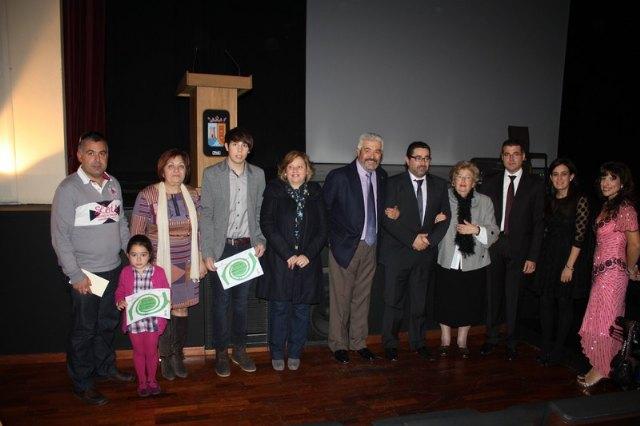 Maruja Garre consigue el Pachequito de Oro 2012 - 1, Foto 1