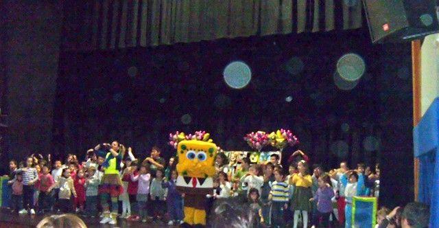 El mundo del circo vive su apoteosis en Alguazas - 1, Foto 1