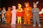 Los alumnos del iniciación musical de la Escuela Municipal de Música presentan sus trabajos interpretativos ante padres y familiares