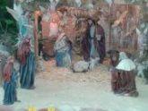 Abierto al público el Belén de la parroquia de San Ginés
