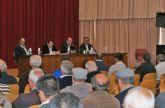 La Junta Generalde la Comunidad de Regantes informó sobre las nuevas inversiones de más de 4,5 millones de euros para la modernización de regadíos