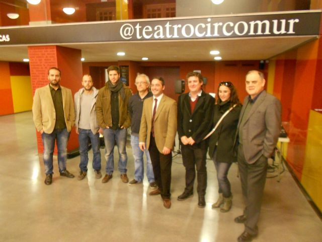 Teatro Circo Murcia incorpora el Ciclo 180° como una de las novedades de la nueva programación de 2013 - 1, Foto 1