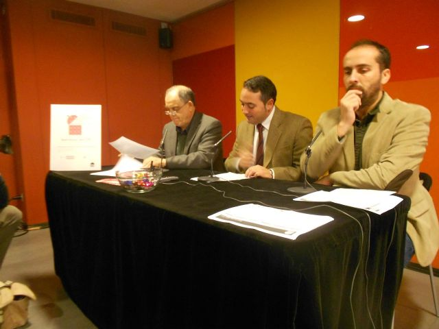 Teatro Circo Murcia incorpora el Ciclo 180° como una de las novedades de la nueva programación de 2013 - 2, Foto 2