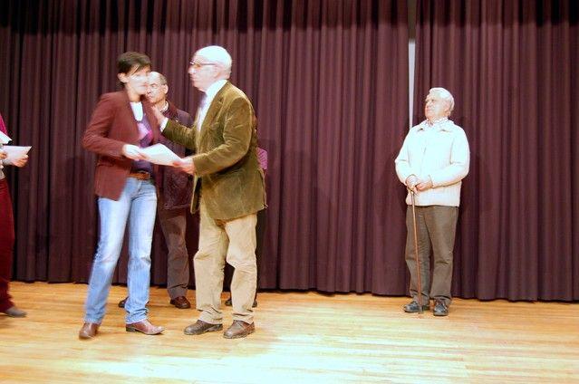 La cartagenera Ana López Aguilar gana el IV Premio de Relato Breve Historias en la Torre Vieja de Alguazas - 1, Foto 1