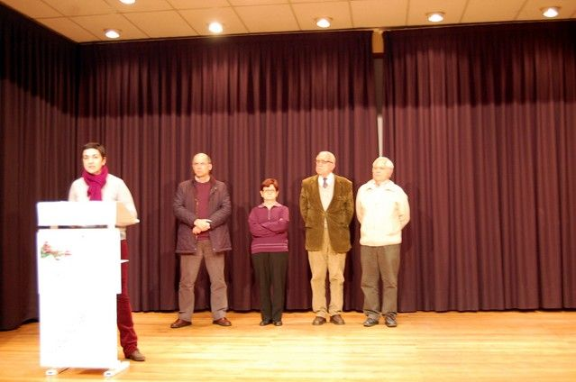 La cartagenera Ana López Aguilar gana el IV Premio de Relato Breve Historias en la Torre Vieja de Alguazas - 2, Foto 2